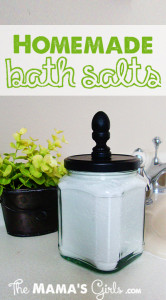 Homemade Bath Salts copy