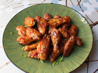10 Different Ways To Make Chicken Wings