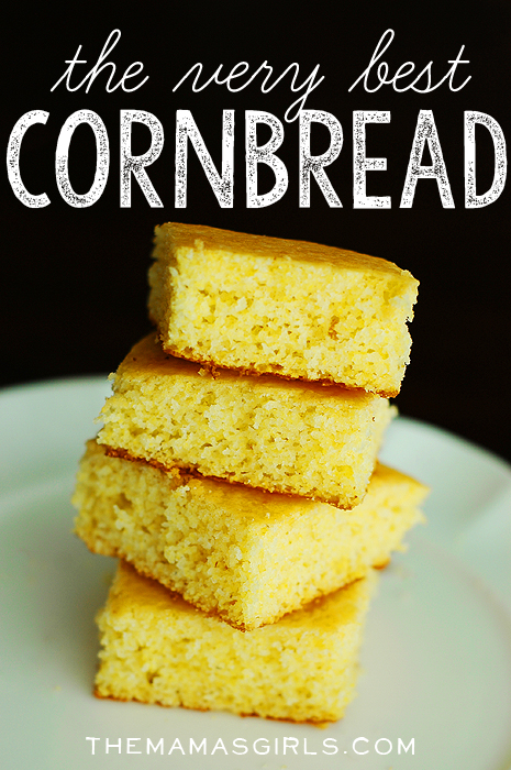 Best cornbread EVER!!!