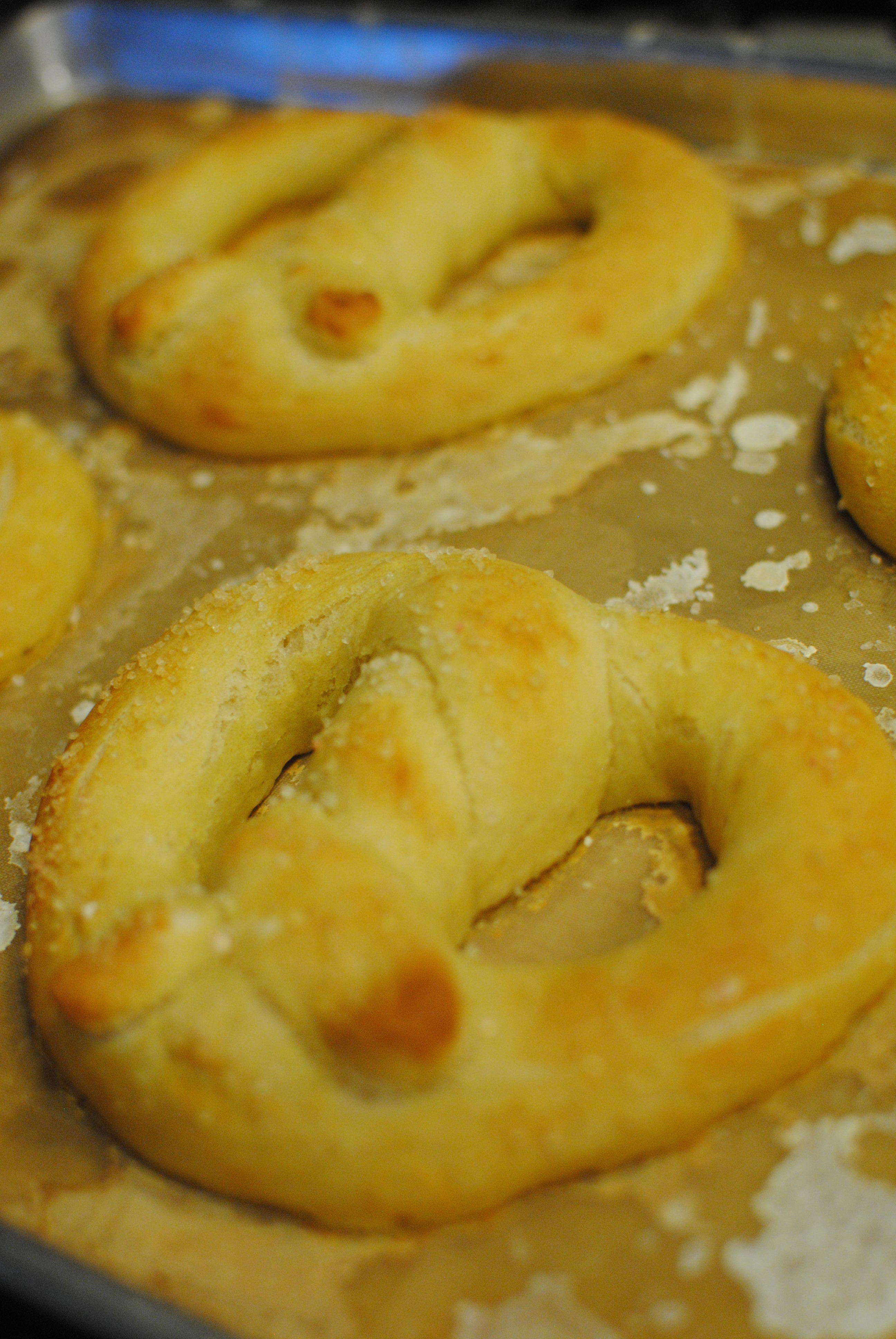How to make a Soft Pretzel3