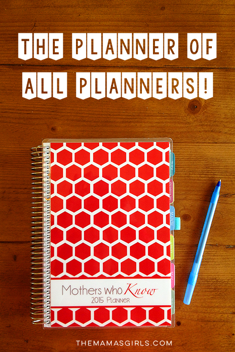 The most awesome planner