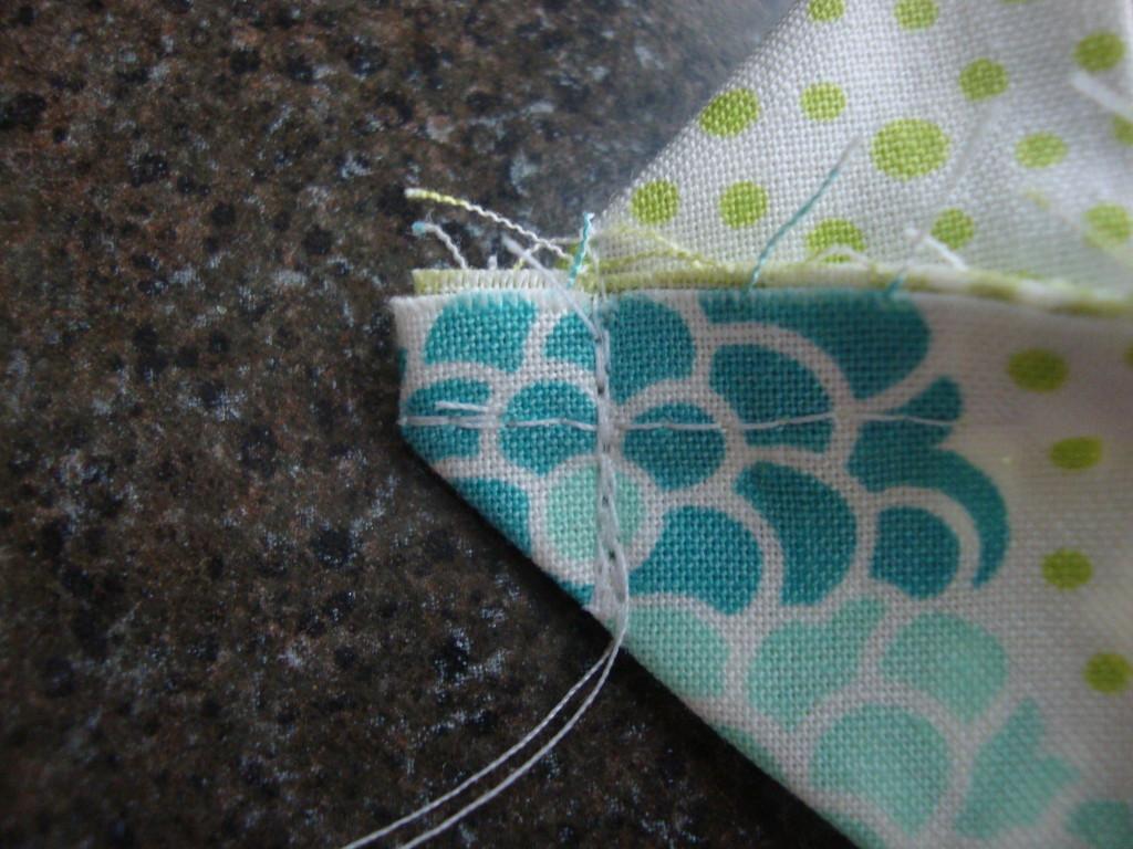 Pocket Tissue Holder - step 7