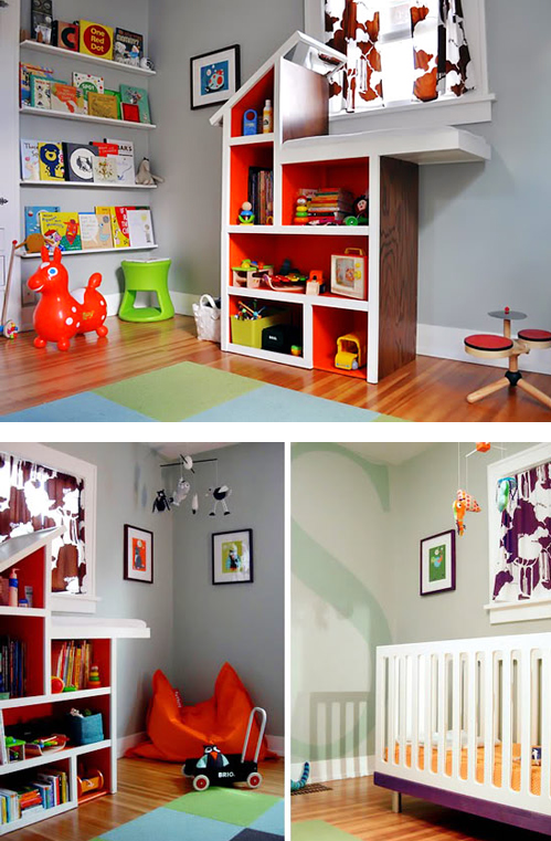 toy room ideas farm
