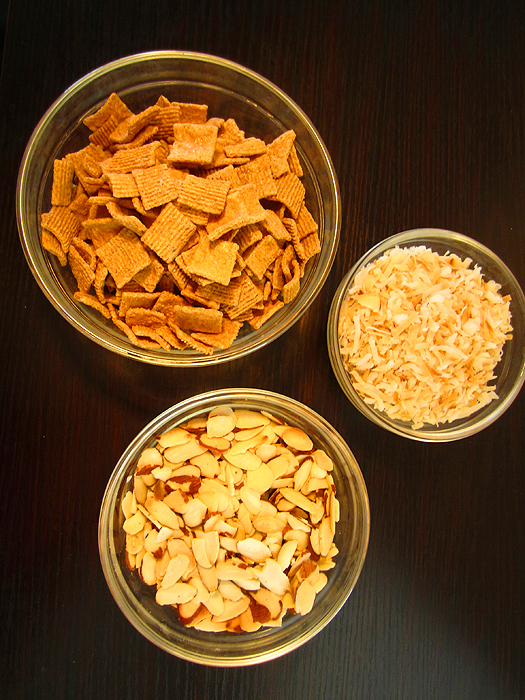 faux fried ice cream ingredients