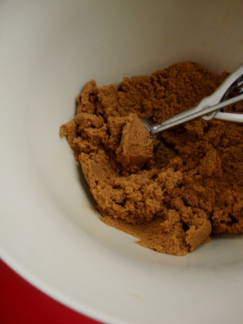 cookie dough-