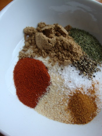 montreal seasoning ingredients