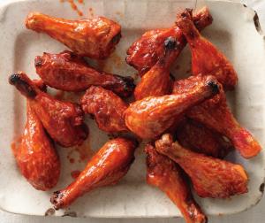 Bon Appetit - Sweet & Spicy Wings