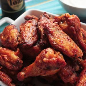 I Breathe Im Hungry - Classic Buffalo Wings