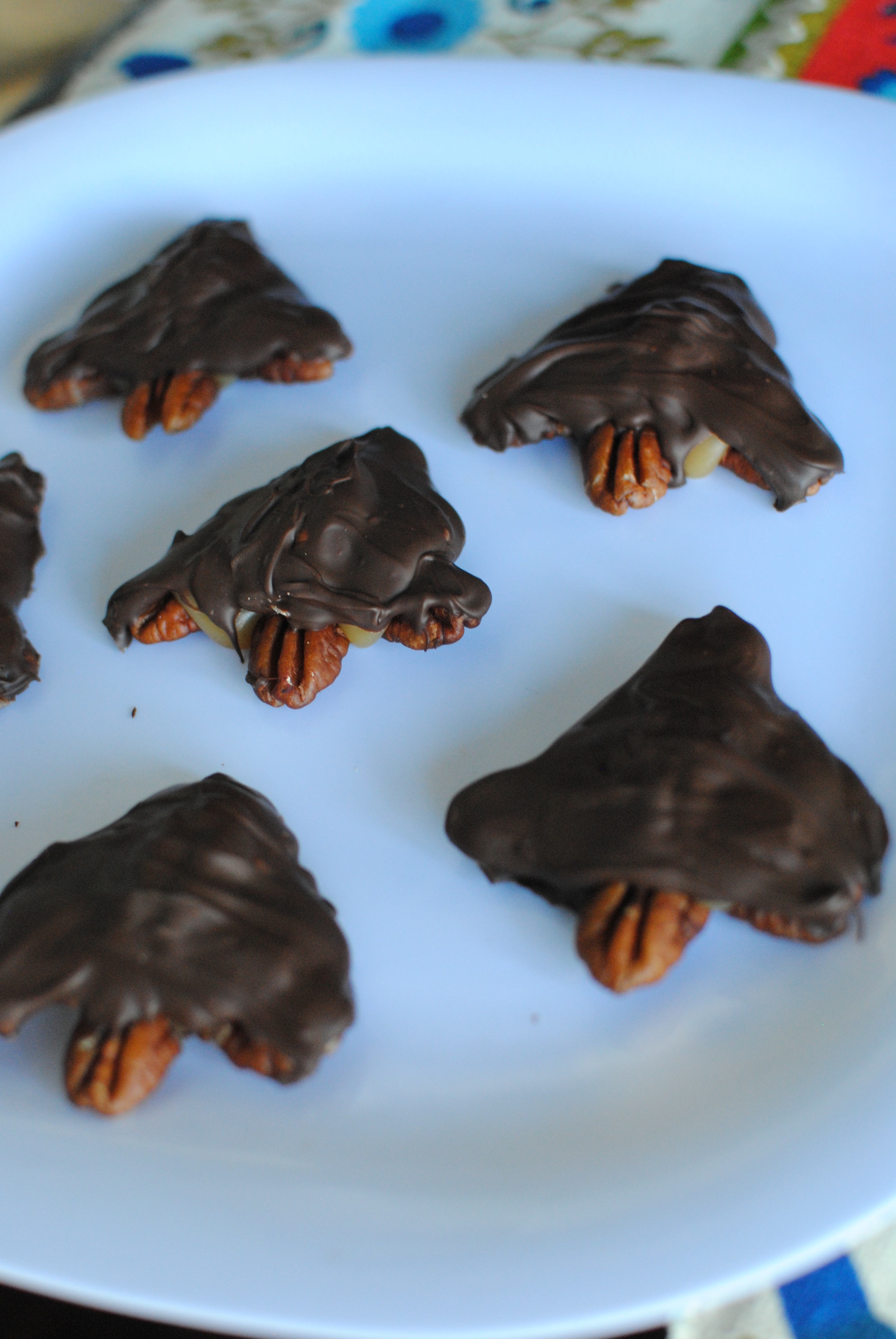 Christmas Tree Turtle Candy.5