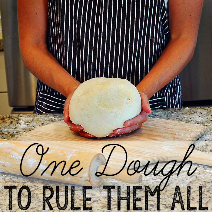 One dough to rule them all 2