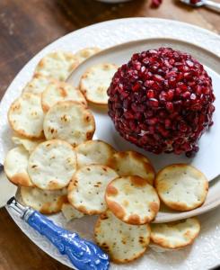 Pomegranate Recipe 2