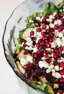 Pomegranate Recipe 6