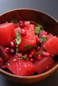 Pomegranate Recipe 7