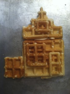 Waffle House and other fun ideas