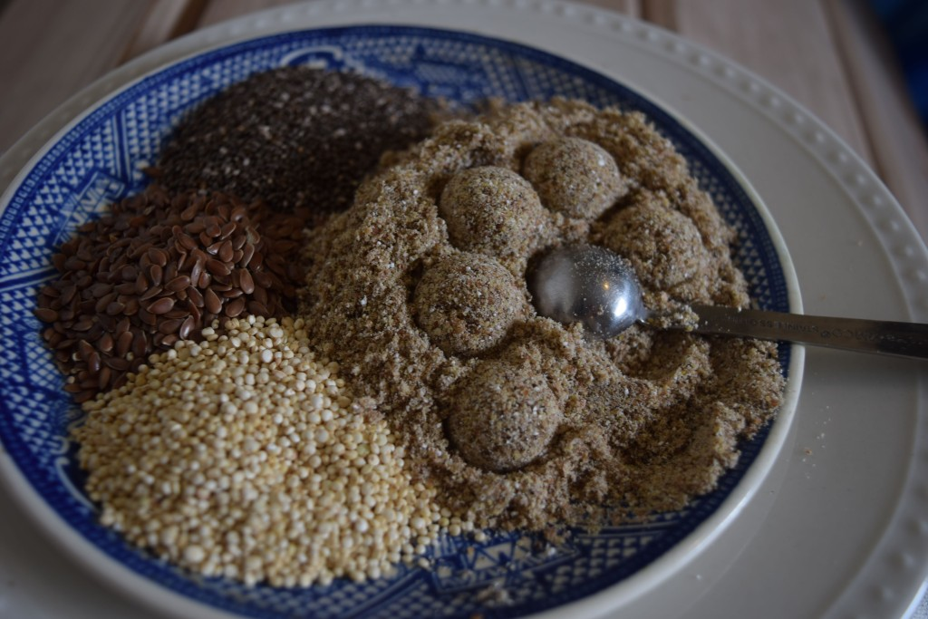 how to make edible sand for playtime