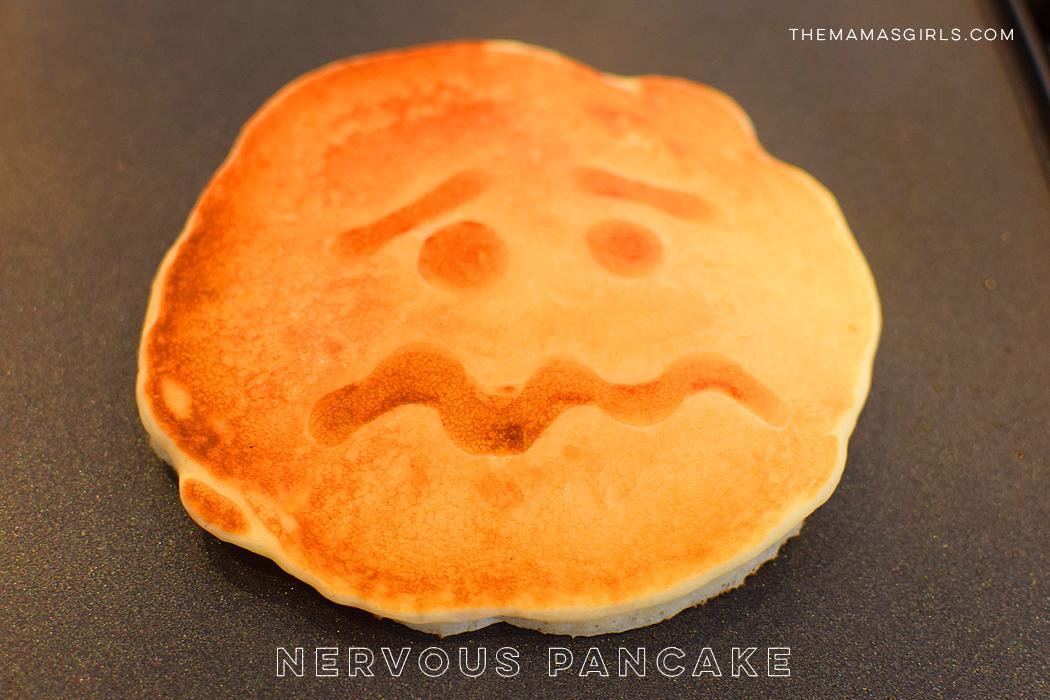 Nervous Pancake