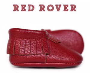 SweetNSwag Review Red Rover