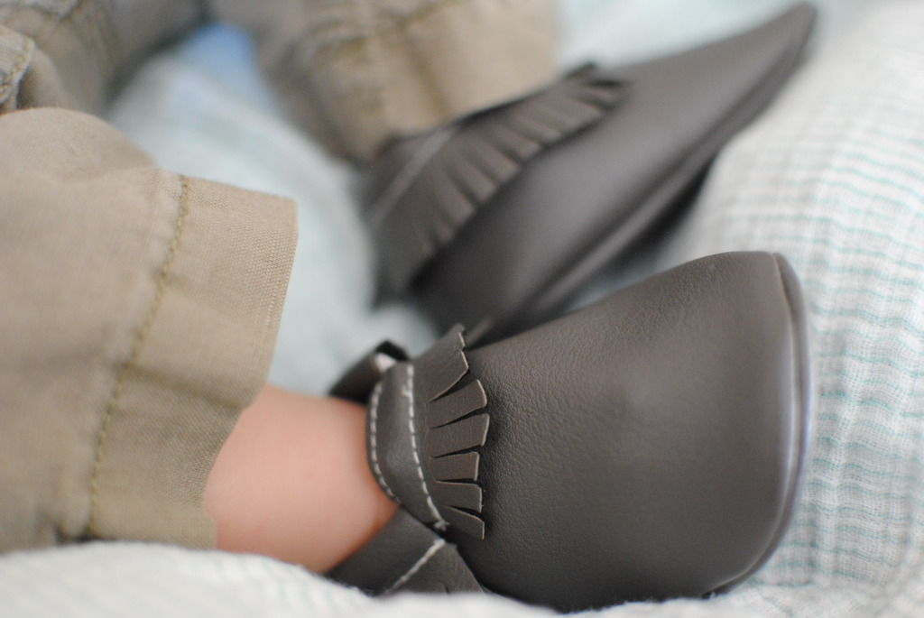 sweetnswag review moccs