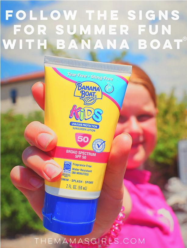 Banana Boat Review