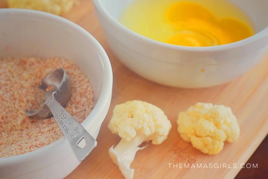 Taste #5 Umami Popcorn Cauliflower 3