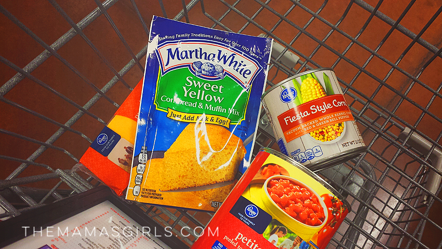martha white baking mix 2
