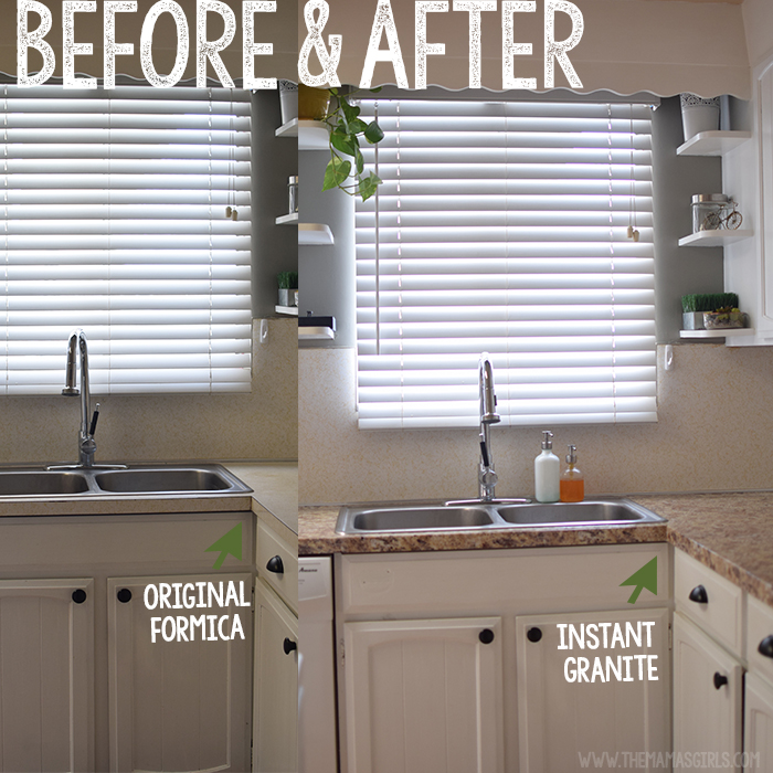 The Cheapest Way To Update A Kitchen