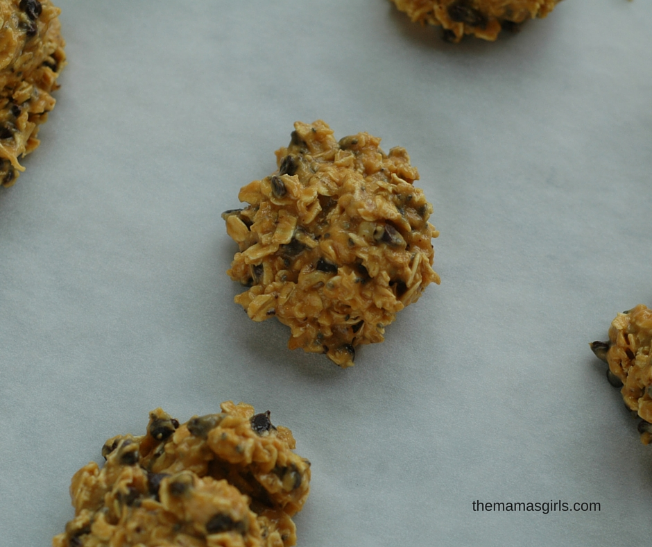Healthy Homemade Cookies that will fool kids