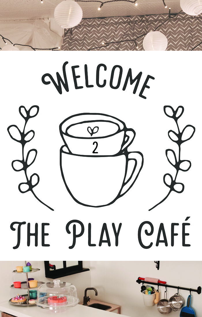 the cafe playroom