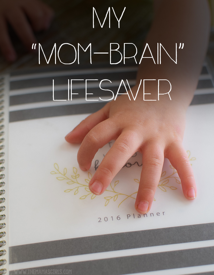 the best planner for moms